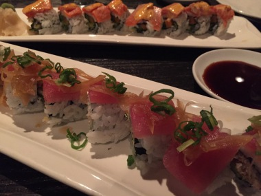 Hapa Roll and Umi Roll